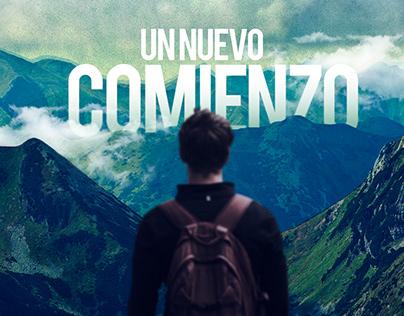Nuevo Comienzo Campamento - Video Promocional