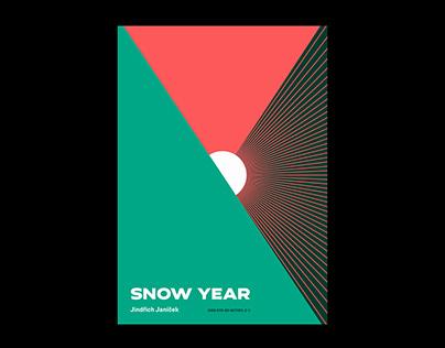 Snow Year