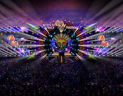 Born In Africa Festival 2019