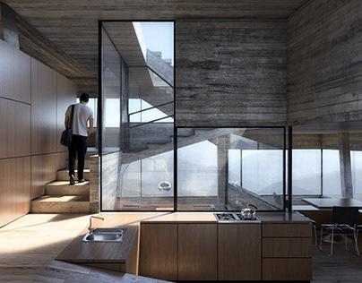 Artist´s house