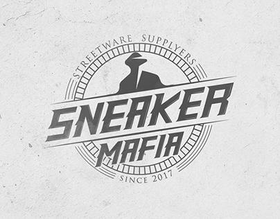 Sneaker Mafia Branding
