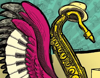 JAZZ AU CHELLAH | Music Festival