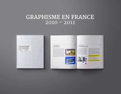 Graphisme en France