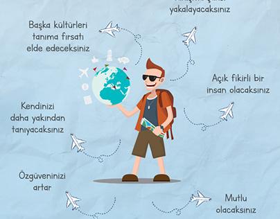 Travel - Graphic