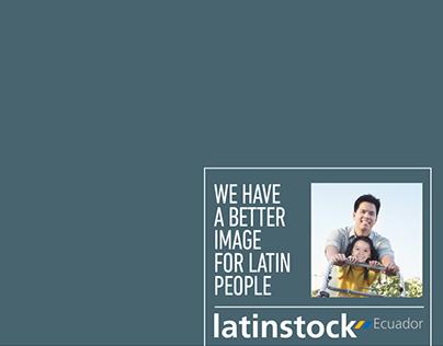 LATINSTOCK - Latinos