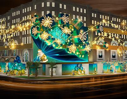 ChristmasDecoration 2021