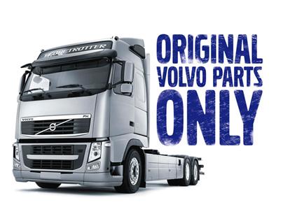 Volvo Parts adv