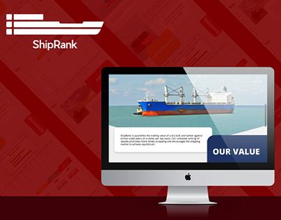 ShipRank