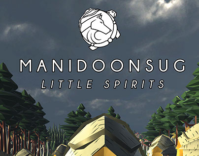 Manidoonsug: Little Spirits