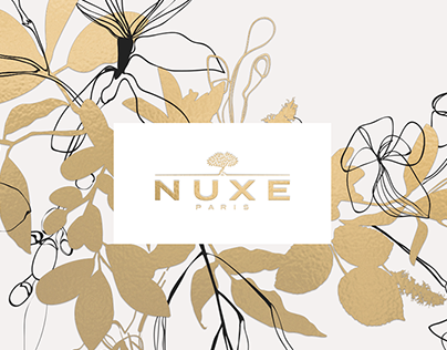 NUXE - PARFUMERIE FINE