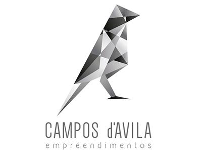 Campos d, Avila