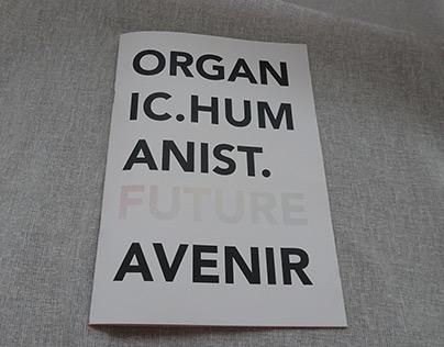Future - A publication on Avenir