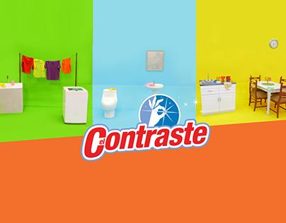 TV Contraste - Nosotras