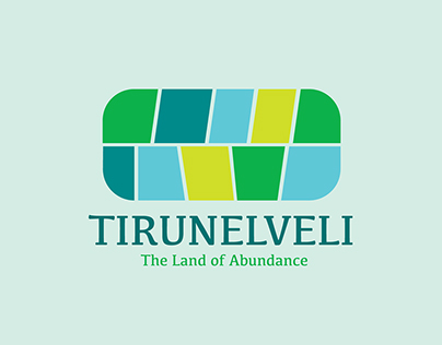 Tirunelveli ~ City Logo Project