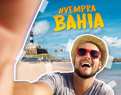 #vemprabahia