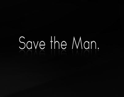 Save the Man