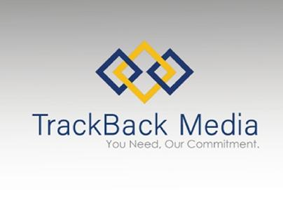 TrackBack Media Deck
