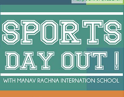 Manav Rachna International School Promotion