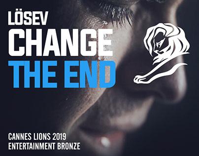 LÖSEV CHANGE THE END