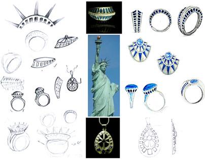 Eclair- Jewelry Range