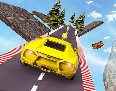 Car Stunt 2020