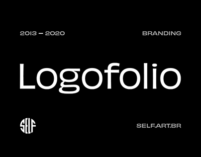 SELF Logofolio 2013 – 2020
