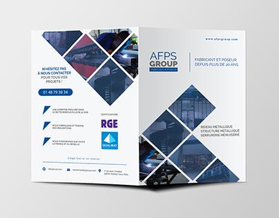 AFPS - Brochure