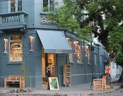 Casa Perky Flagship Store
