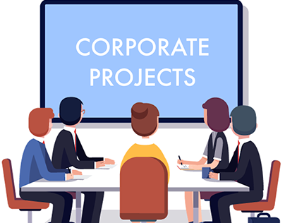Corporate Projects