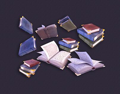 3D Models (07)