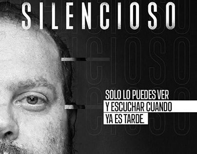 Silencioso / Roche / Film