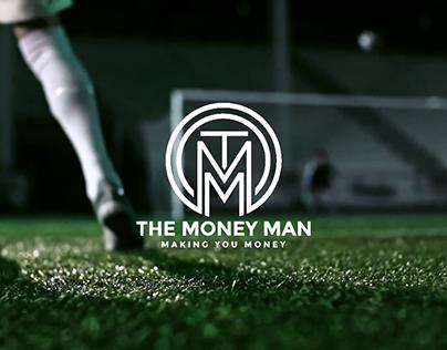 The Money Man Explainer Video