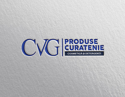 CVG Visual Identity Remake
