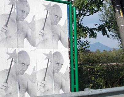 2011. Varese. PA11VAMG