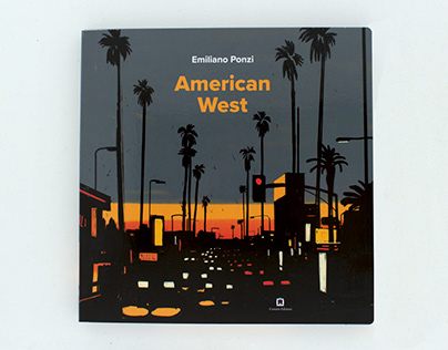 American West •The book