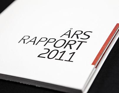 Anual Report 2011 // Energi Danmark