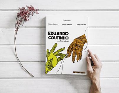 Capa do livro - Eduardo Coutinho em Narrativas