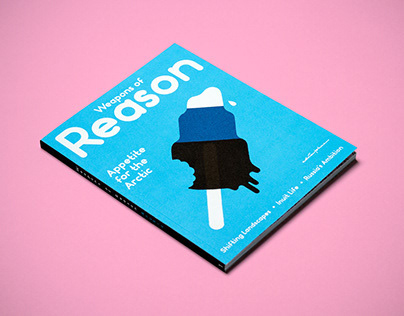 Weapons of Reason issue #1