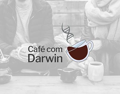Café com Darwin