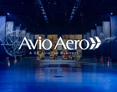 Avio Aero - 110th anniversary