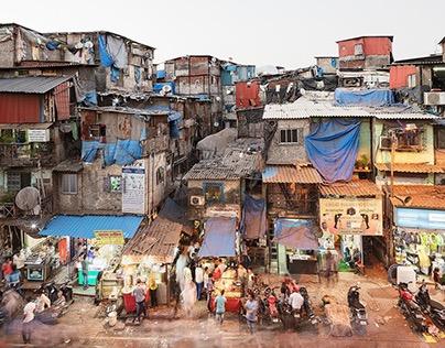 Mumbai: Maximum City