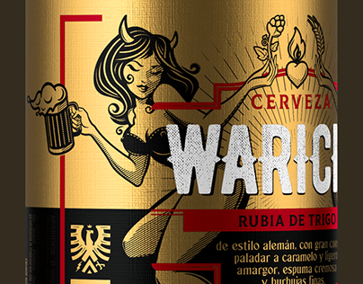 Waricha Craft Beer