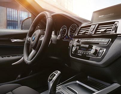 BMW | AML website