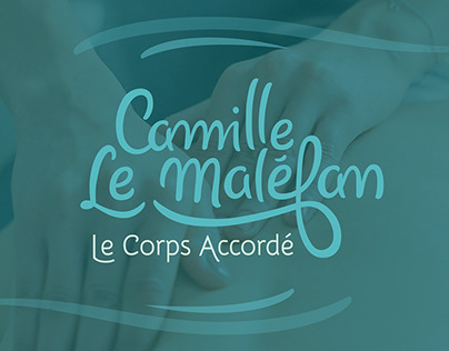 Camille La Maléfan, Le Corps Accordé