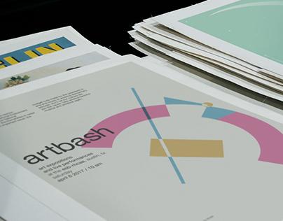 Artbash | Visual communication