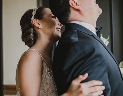 ANNET + RICARDO   WEDDING