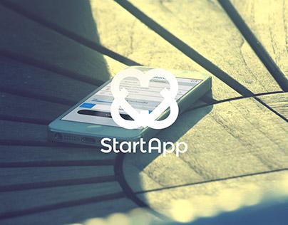 StartApp - App