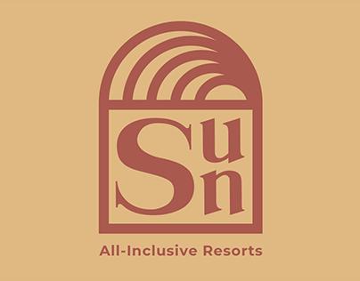 Sun - Logo Brand