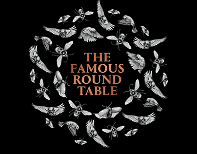 The Famous Round Table - Beels and Co
