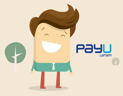 Solicitud De Pago PayU Illustration and Video